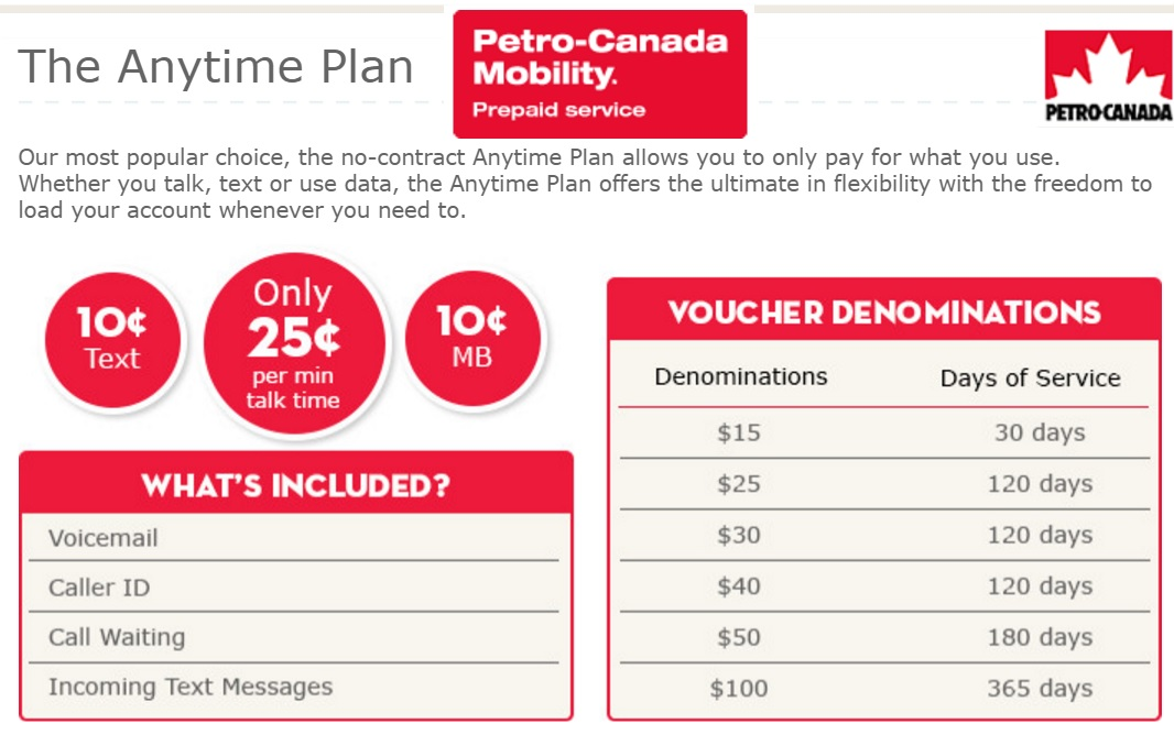 cheapest prepaid cell phone plans canada have read